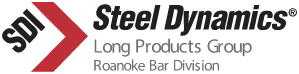 Steel Dynamics Roanoke Bar Division Logo